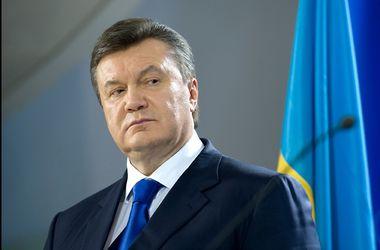 Войну на востоке Украины развязали горе-политики - Янукович