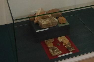 В Киеве покажут уникальные археологические находки