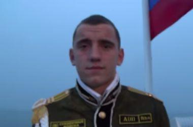 Российский солдат признался, что воевал в Луганске за Россию