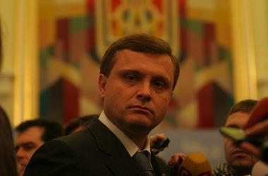 Левочкин ответил Януковичу: Пусть приедет в Киев и расскажет, по чьему указанию разгоняли Майдан