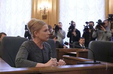 Украина может потерять еще 80 млн евро помощи ЕС - Тимошенко