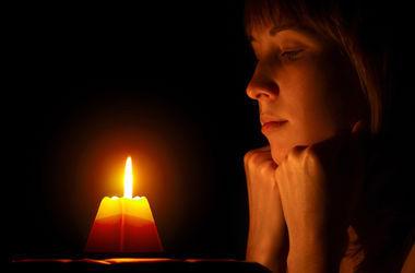 Отключения электроэнергии накрыли Крым
