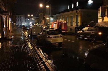 Взрыв в Харькове - месть за митинг у горсовета - волонтер