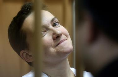 Депутаты включили Савченко в состав делегации в ПАСЕ