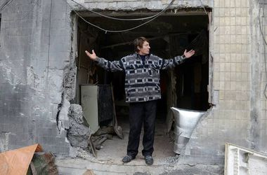 """Выжить во время войны. Дончане: """"Оказывается, можно обойтись без кабельного ТВ и кучи одежды!"""""""