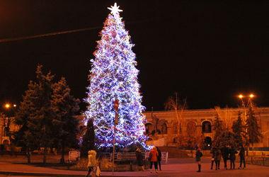 Куда пойти с детьми в Киеве на новогодних каникулах