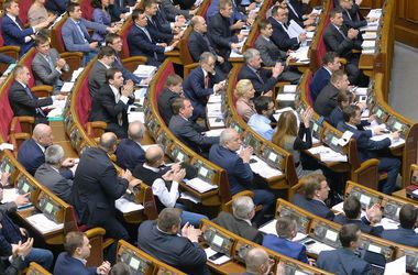 Глава Антикоррупционного бюро будет выбран на конкурсной основе