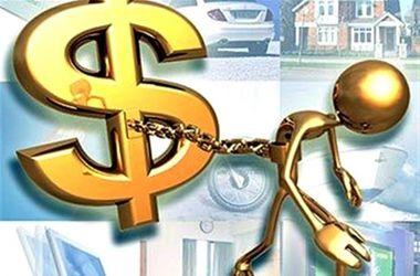 Рада предварительно запретила отбирать квартиры у валютных заемщиков
