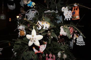 Киевлянам предлагают на Новый год не пить, а бегать