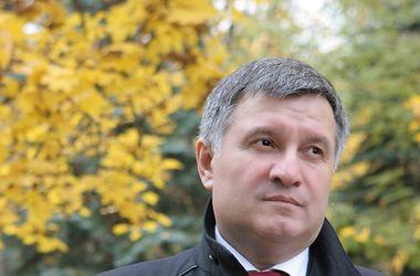 """""""Планирую очистить Украину от """"наливаек"""", - Аваков"""