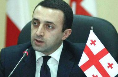 Грузия оказывает поддержку Украине только в виде гуманитарной помощи - Гарибашвили