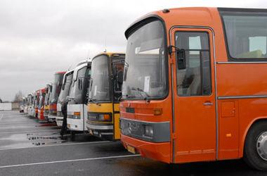 В Крым отменяют не только поезда, но и автобусы