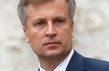 Наливайченко доложил президенту об освобождении 146 заложников