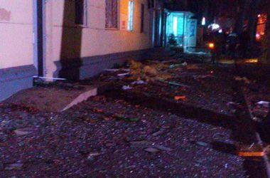 Очередной мощный взрыв прогремел ночью в Одессе, погиб человек