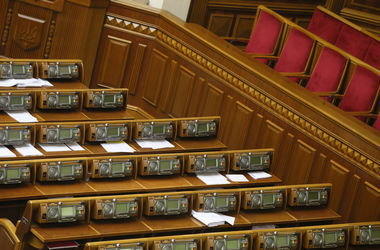 Депутаты наработались: заседания Рады во вторник не будет
