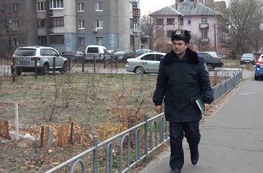 В Киеве ночью прогремел взрыв на АЗС