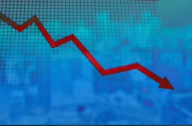 Российский ВВП упал впервые за пять лет
