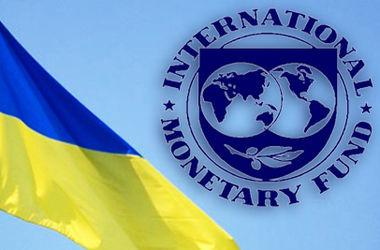 Миссия МВФ приедет в Украину 8 января