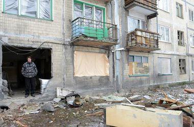 Предновогодний Донецк: артобстрелы и нехватка элитного алкоголя для боевиков