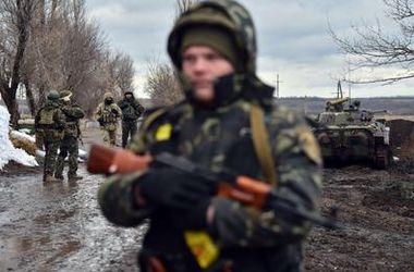 Украинские военные и боевики договорились встретиться в канун Нового года