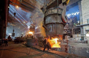 В Донбассе возобновили работу крупные промышленные предприятия