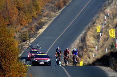 Российская велошоссейная команда может прекратить существование из-за санкций