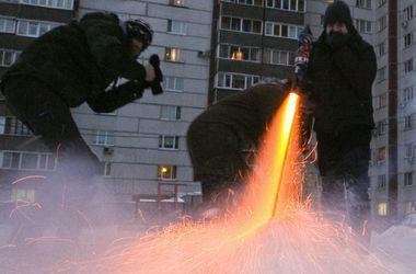 За петарды в Донецкой области грозит штраф до 1700 гривен