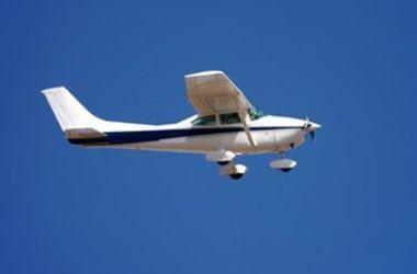 В Австралии разбился самолет