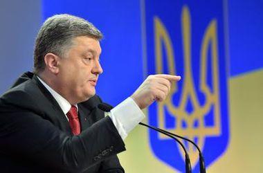 В 2015 году Украина активизирует совместные учения с НАТО - Порошенко