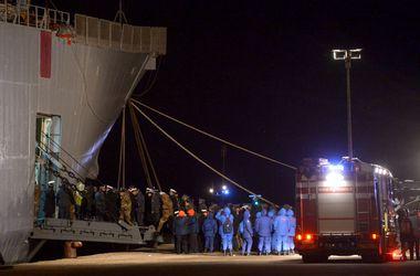 Количество жертв среди пассажиров Norman Atlantic возросло до 11