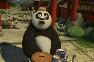 "Мультфильм ""Кунг-фу панда 3"" выйдет на три месяца позже из-за ""Звездных войн"""