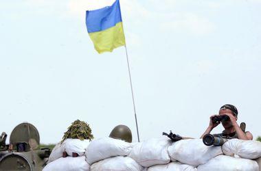 Боевики обстреляли блокпост украинских пограничников в районе Майорска – Госпогранслужба