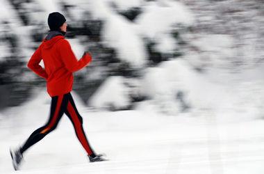 Как выбрать обувь для зимнего бега