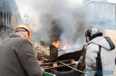 В США протесты на Майдане назвали событием, повлиявшим на мир