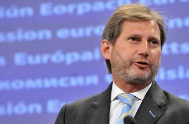 ЕС  заявляет о готовности выстраивать отношения со всеми странами