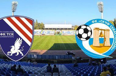Крымские клубы не получали инструкций от РФС и УЕФА после запрета играть в чемпионате России