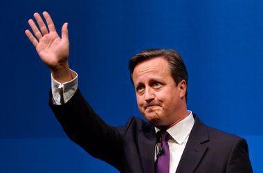كاميرون:خروج بريطانيا الاتحاد الأوروبي يهدد