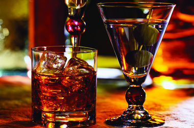 Ранний детский алкоголизм и наркомания