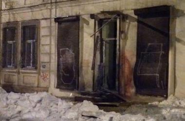 Новый теракт в Одессе:  возле центра помощи бойцам АТО прогремел взрыв