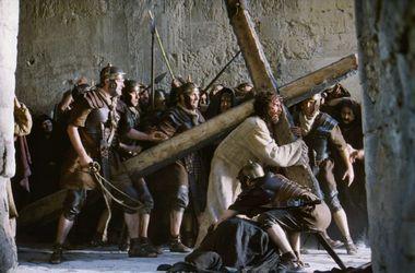 Археологи нашли предполагаемое место суда над Христом