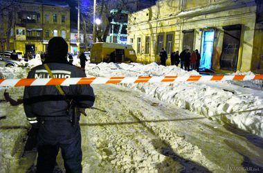 """""""Идет """"холодная"""" гражданская война"""" - эксперты о ночном теракте в Одессе"""