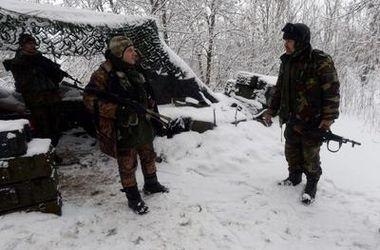 За минувшие сутки погибших среди украинских военных в зоне боевых действий нет - Лысенко