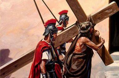 Археологи нашли место суда над Иисусом