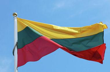 Литва передала Украине элементы вооружения