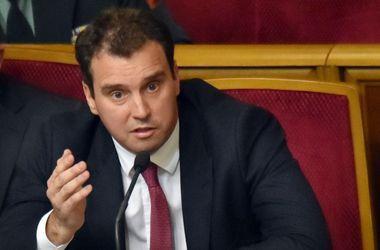 Абромавичус рассказал Пайетту о своих планах на посту министра