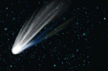 Ученые открыли первую за 2015 год комету