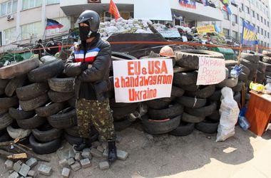 В Мариуполь съезжаются бандиты, которые весной захватывали мэрию и военчасть