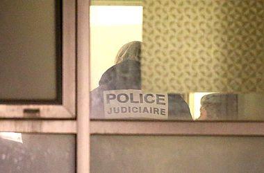 Установлены личности виновников теракта в Париже - СМИ