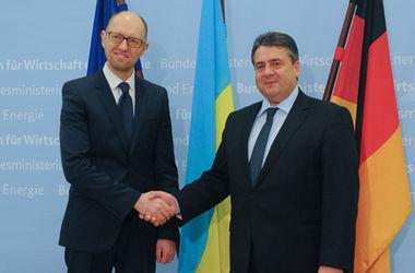 Украина договорилась с Германией о кредитных гарантиях в размере 500 млн евро