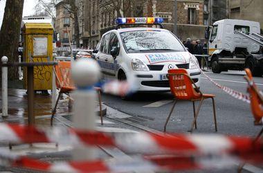 Во Франции недалеко от мечети прогремел взрыв